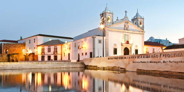 Algarve Matkat