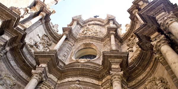 Valencia matkat: Lue matkaopas ja katso nähtävyydet - Matkapörssi