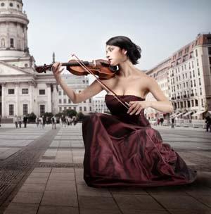 Berliinin uudet sävelet
