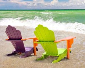 Miamin makeat pastellit