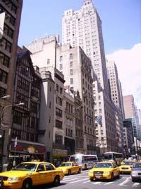 New York katukuva