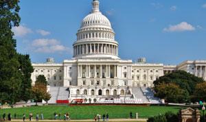 Washington – paljon muutakin kuin Valkoinen talo