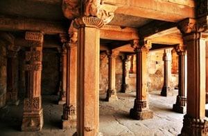 Delhi matkakokemuksia