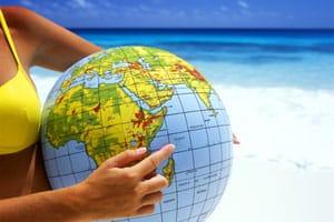 Seychellit on upea lomakohde Intian valtamerellä