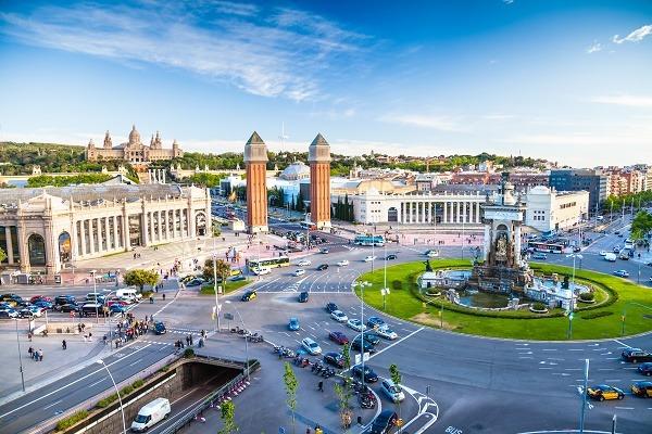 Barcelona kutkuttaa makuhermoja