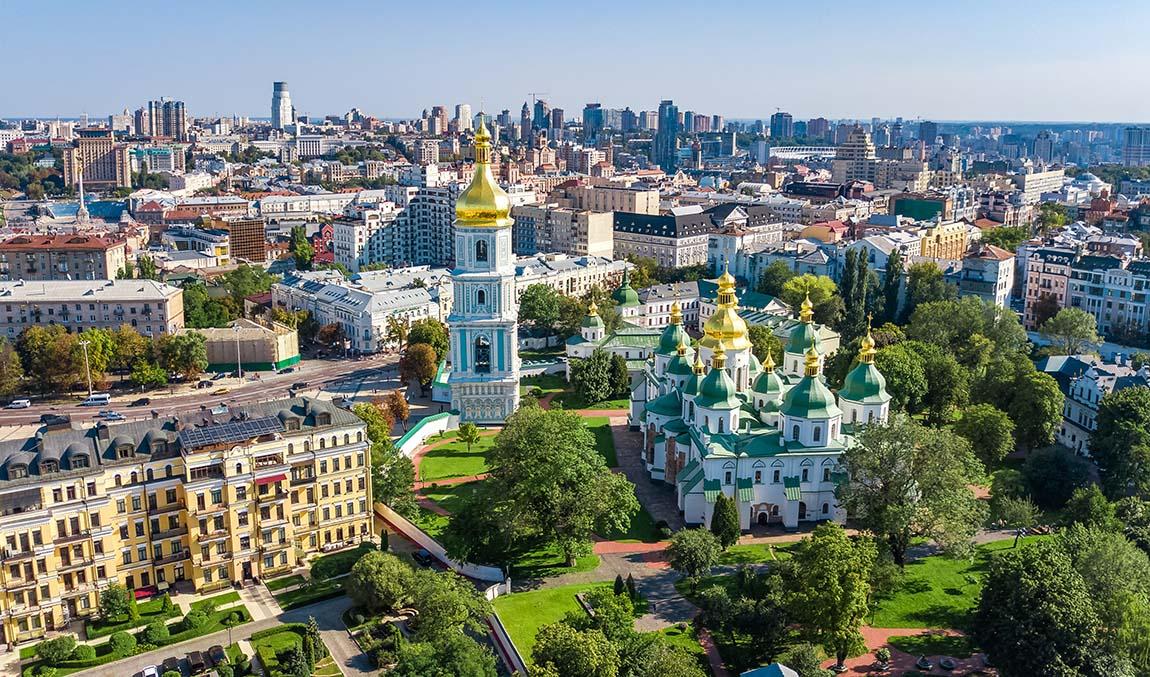 Kiova on TOP 15 halvimmat matkakohteet listalla
