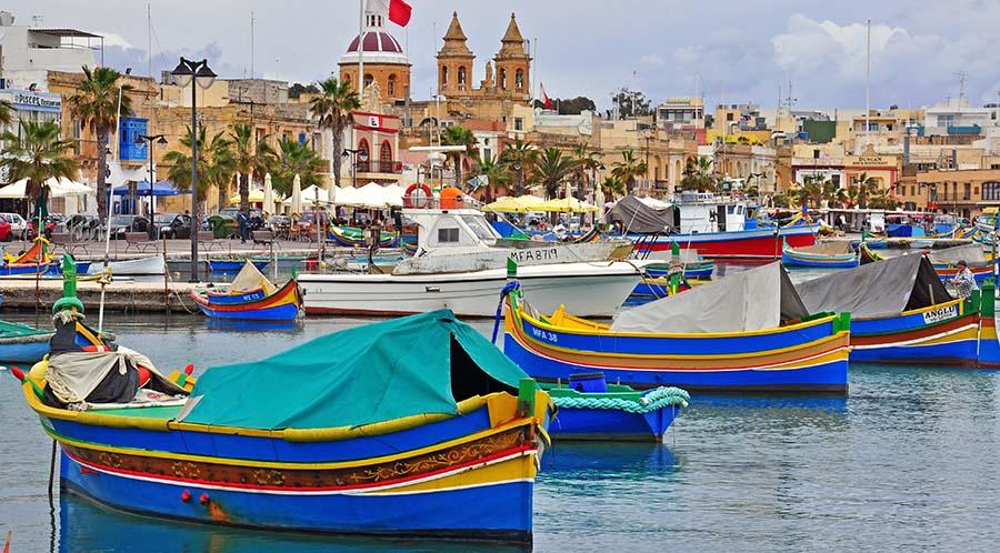 Matkusta Maltalle, Välimeren suosikkisaari Malta