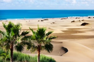 5 syytä matkustaa Gran Canarialle