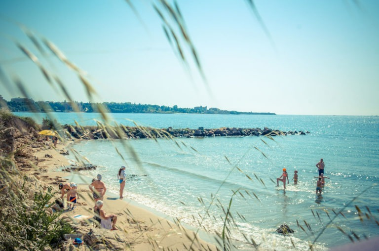 sunny beach riviera fort beach