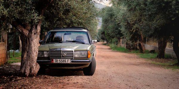 pexels albania auto