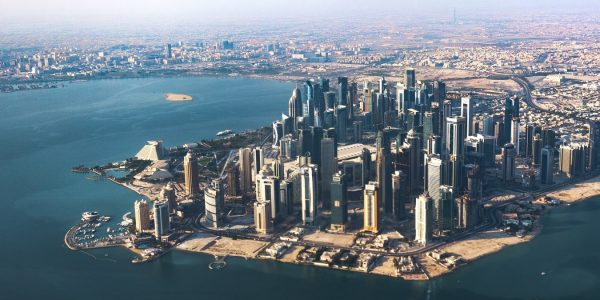 photo doha city
