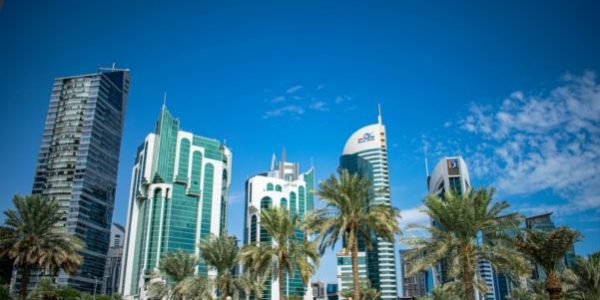 Doha kaupunki