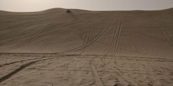 photo qatar hiekkaa